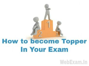 how to topper in class tips