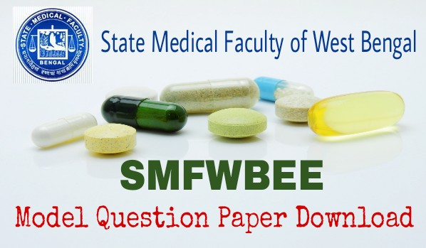 SMFWBEE Model Question Paper