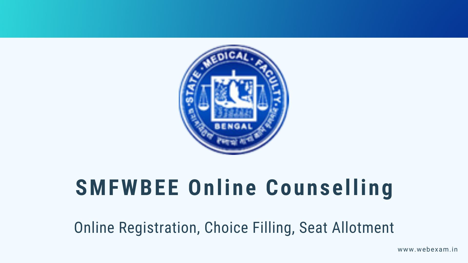 SMFWBEE Online Counselling 2020