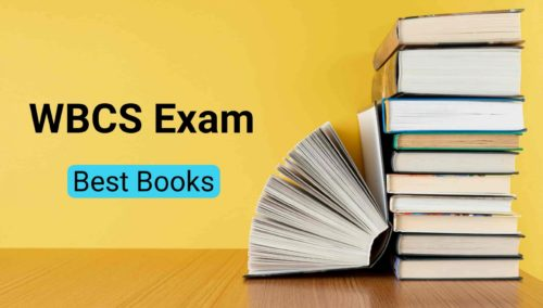 Best Books for WBCS Preliminary Exam and Preparation Tips without Coaching 1